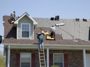 Roof Repairs and New Roofing
