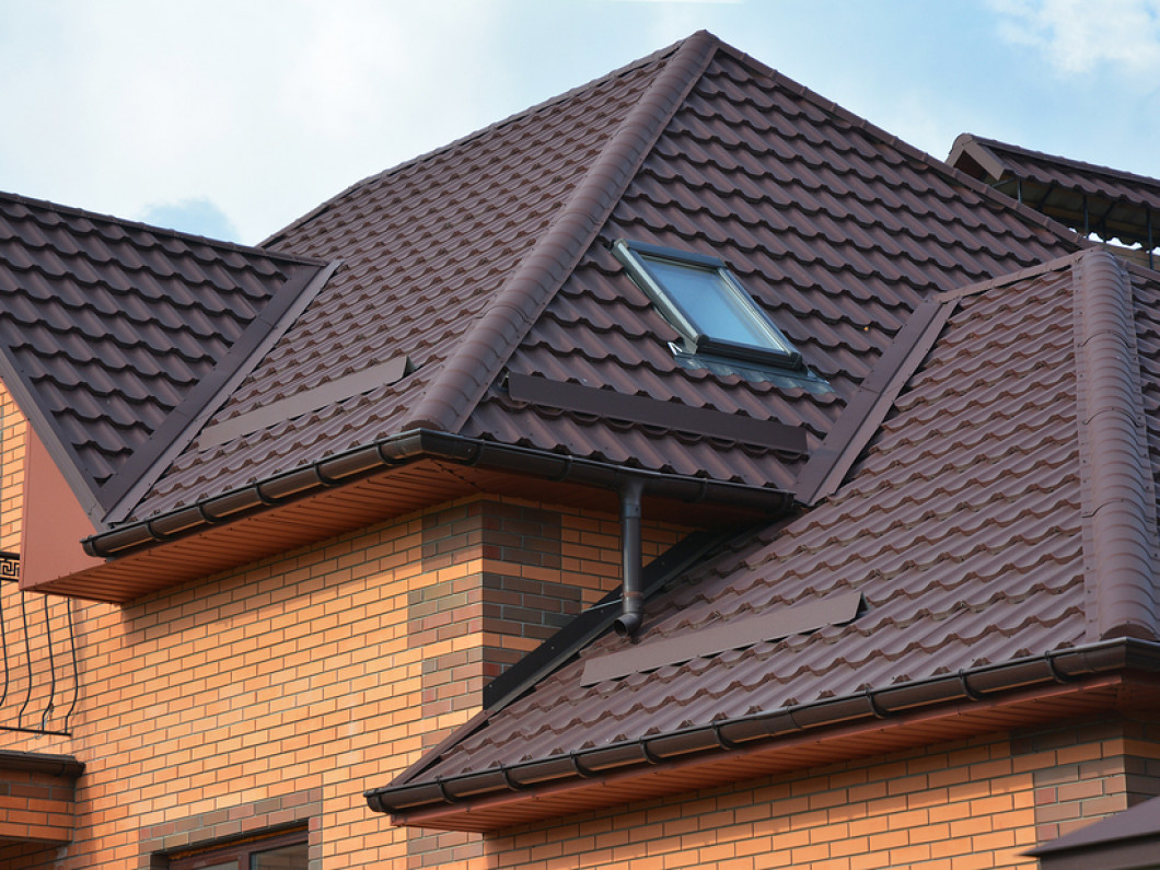 Protect Your Home With a Quality Roof