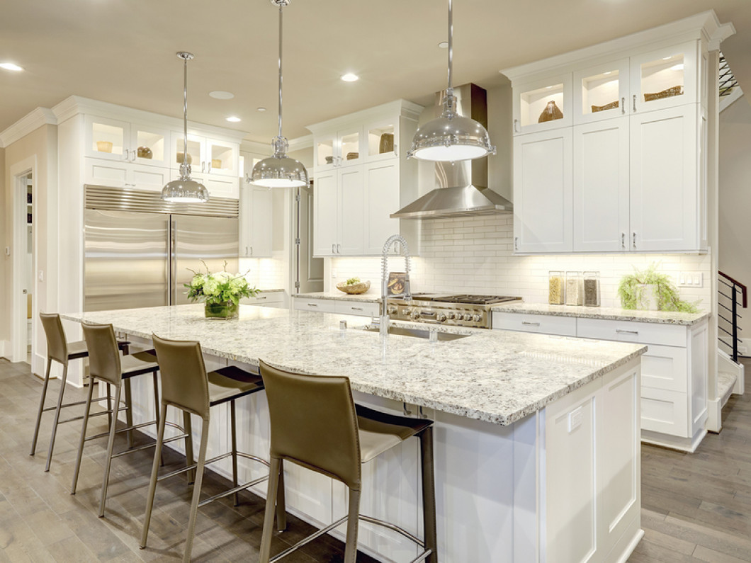 Kitchen Remodeling Services | Elmira, NY | Dean\'s Construction